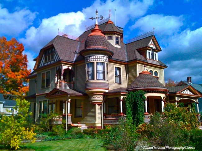 Saving our historic homes for Our victorian house