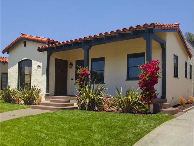 NORTH PARK HOMES FOR SALE 2 Bank Owned REOs 7 Short Sales For Sale In North Park San Diego Realtor 92104